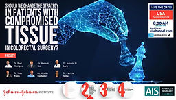 Should We Change the Strategy in Patients with Compromised Tissue in Colorectal Surgery?