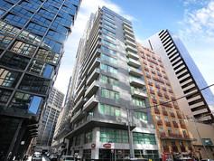 2110/8 Downie Street, Melbourne