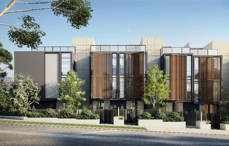 142 -146 Anderson Creek Road, Doncaster East