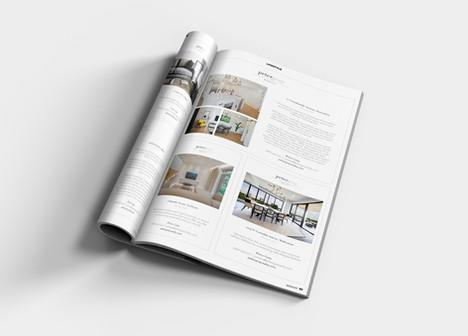 Domain Review Magazine
