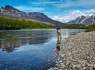 Fly Fishing Southwest Montana