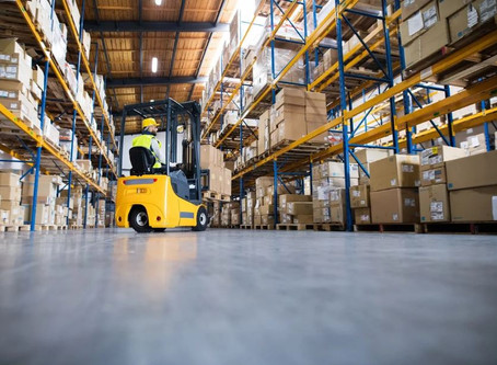 10 Tips for Leasing Warehouse Space