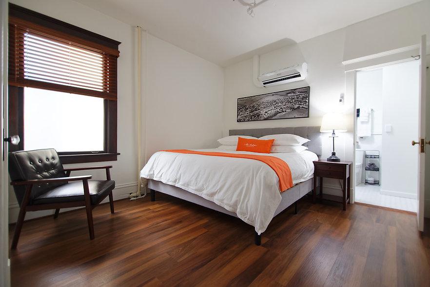 The Andrus Hotel - Atrium Suite