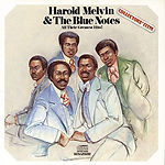 Harold Melvin & The Blue Notes Greatest