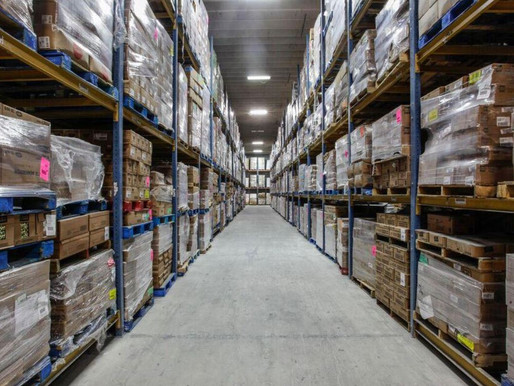 Medical Marijuana and Its Effect on Miami's Warehouse Market