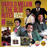 Harold Melvin & The Blue Notes Be For Re