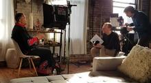 BBC Documentary with Eric Nicholson