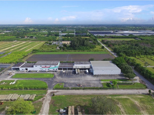 Warehouse For Sale in South Miami Dade