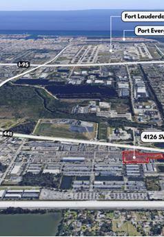 4126 SW 47th Ave Davie FL