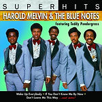 Harold Melvin & The Blue Notes with Tedd