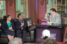 Kevin Shorey Show - Jerry Cummings & Dr. Gloria Cummings