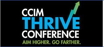 Sam Zell at the CCIM Thrive Conference