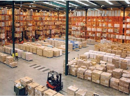 5 Factors to Consider when Choosing a Warehouse Location