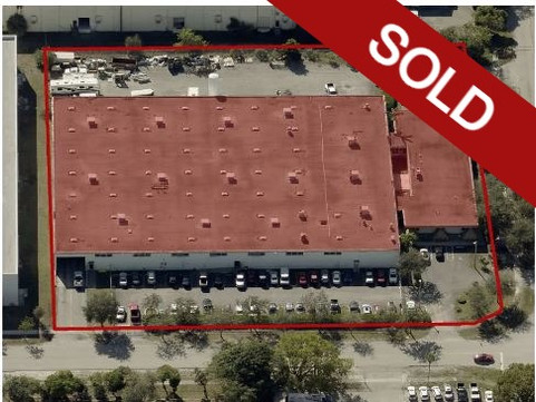 SOLD - 16215 NW 15th Avenue Miami FL