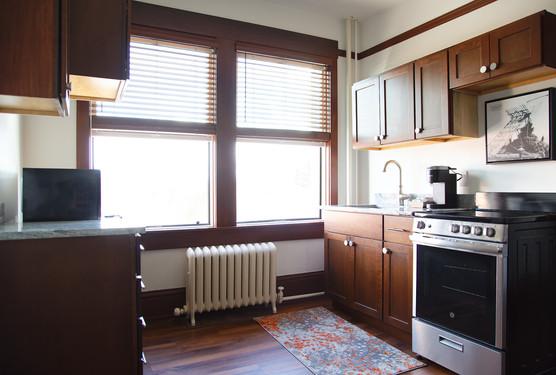 Beaverhead Suite