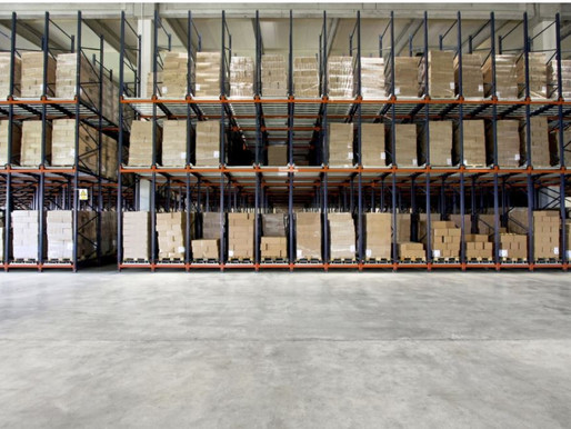 How 1031 Exchange Helps Business Owners Buy Larger Warehouse