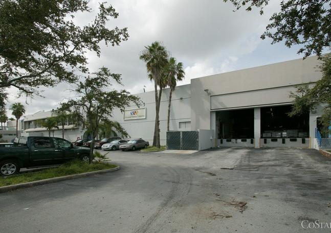 3100 NW 74th Avenue Miami FL