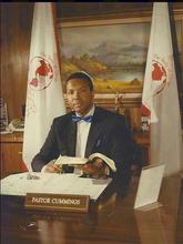 Pastor Cummings