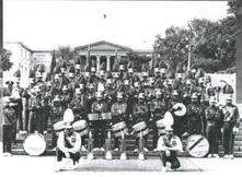 Drum and Bugle Corps