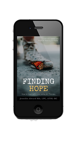 finding_hope_grief_book_jen_alward_hope_