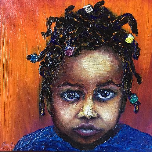 Eminet--Gift of God