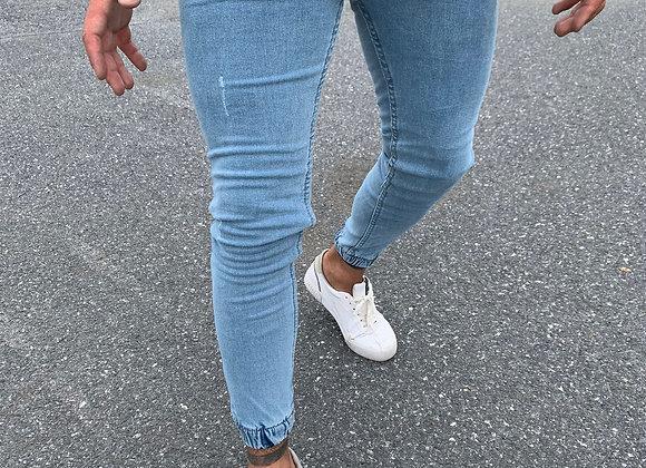 LastikPaça Pantolon