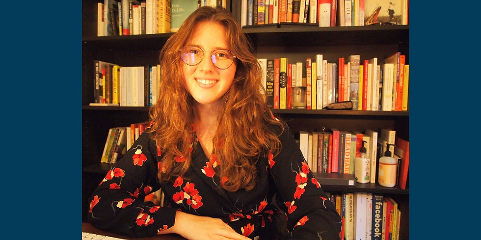 Graduated What's Next? - Interview with Sarah Shavin