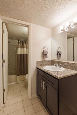 KS bathroom