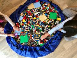 Lego playdate