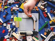 Lego in Schools