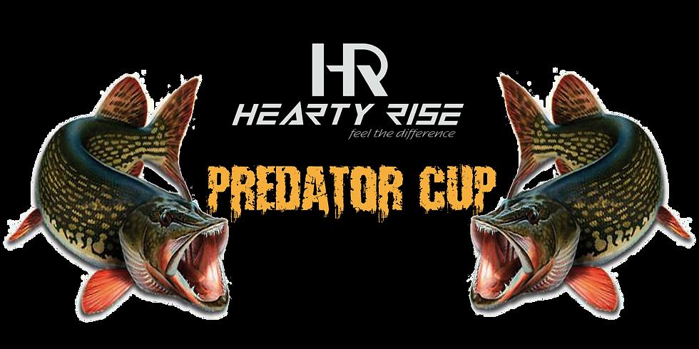 Hearty Rise Predator Cup