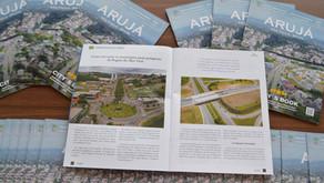 City's Book Arujá SP 2020 Launch Event
