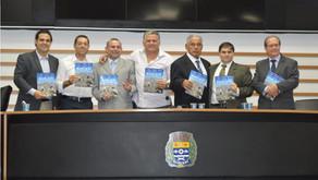 Lançamento City's Book Barueri SP Brasil 2016-17