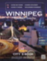 Citys Book Canada Winnipeg