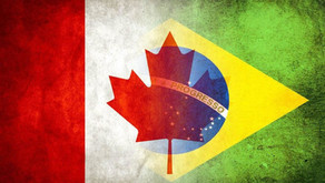 Consulate General of Brazil in Toronto receives City's Book project