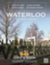Citys Book Canada Waterloo
