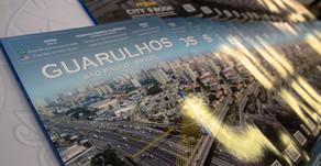 Guarulhos SP Brazil wins bilingual presentation book 2017-18