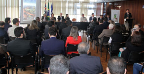 Santo André SP gains international recognition with the launch of City's Book
