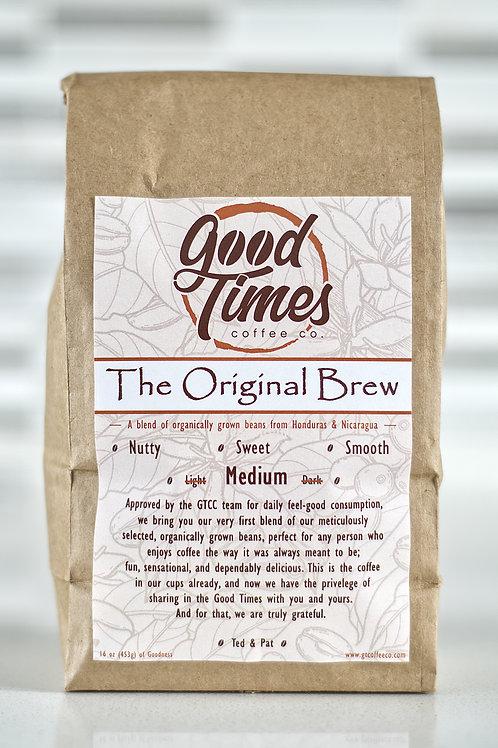 The Original Brew (Medium Roast)