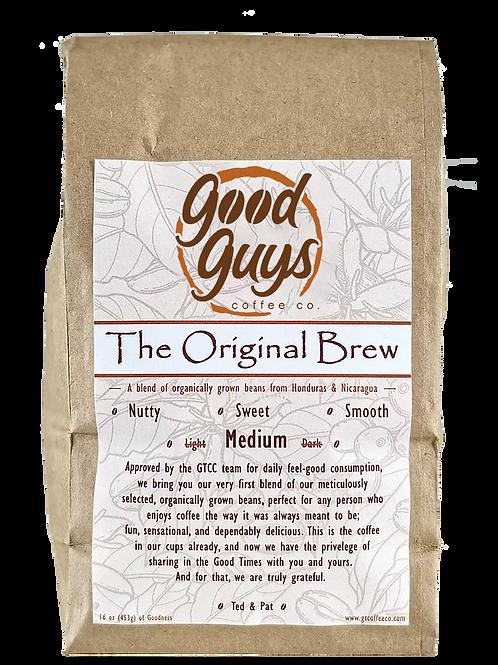 The Original Brew (House Blend)