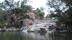 Coomba Falls Maidenwell