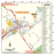 Yarraman Map
