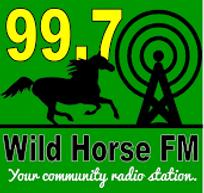 Wild Horse FM  99.7