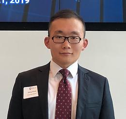Anton Zhang, Ph.D.