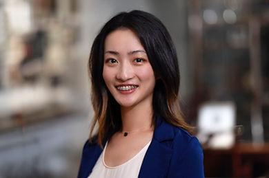Yuchen (Kelly) Feng, Ph.D.