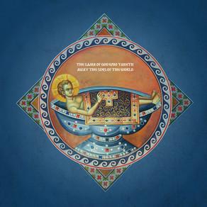 Post Communion Prayers
