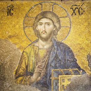 Akathist Hymn to Jesus Christ