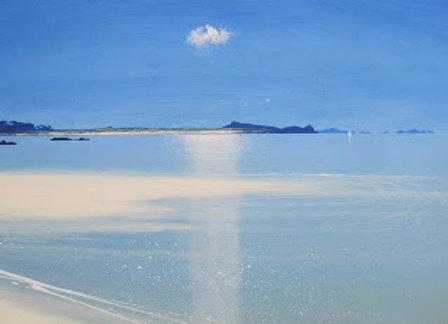 Samson cloud over appletree bay