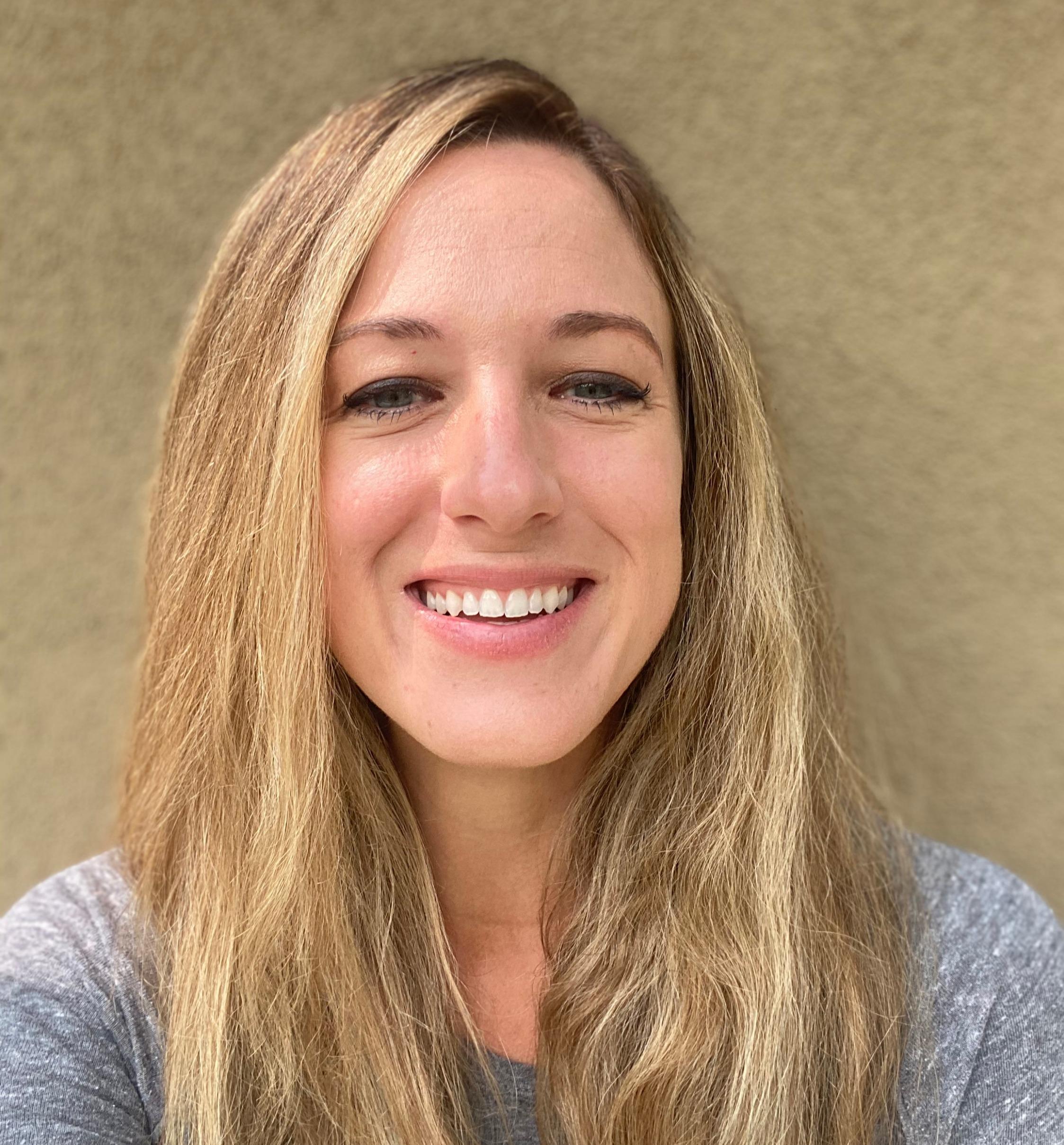 Courtney Parker, MSN, RN