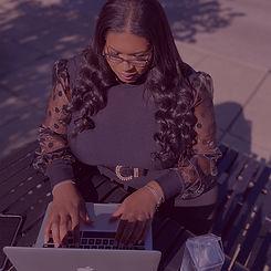 OliviaNicole.co Brand Designer  1 Hustle